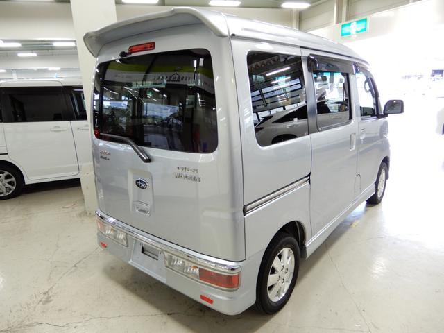 RSリミテッド 4WD ナビ TV ETC(4枚目)
