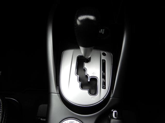 ローデスト24G 4WD 純正ナビ ワンオーナー(12枚目)