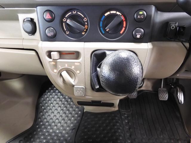 ジョインターボ 4WD 5速マニュアル ナビ&TV(12枚目)