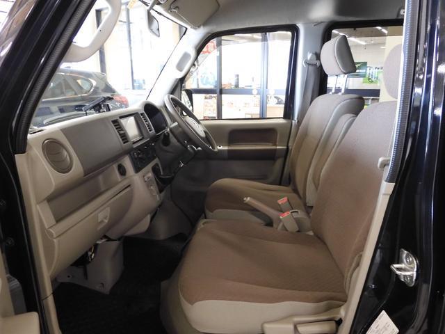ジョインターボ 4WD 5速マニュアル ナビ&TV(15枚目)