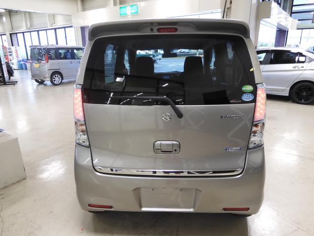 X 4WD 純正ナビTV Bカメラ シートヒーター(3枚目)