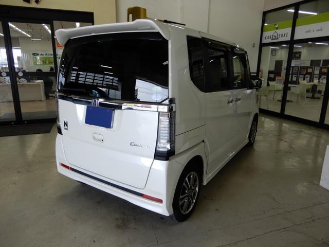 カスタムデザインフロントグリル&バンパー&リアライセンスガーニッシュ&テールゲートスポイラー☆コンパクトなエンジン、動力伝達効率のよいCVT、軽量プラットフォームなどにより優れた低燃費を実現!