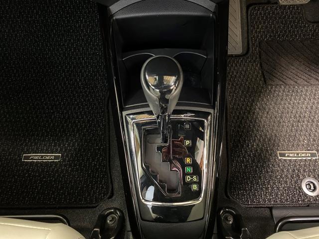 ミッションは無段変速のCVTで燃費も経済的です。足元広々♪スムーズな加速で遠出ドライブも快適に楽しめますね☆