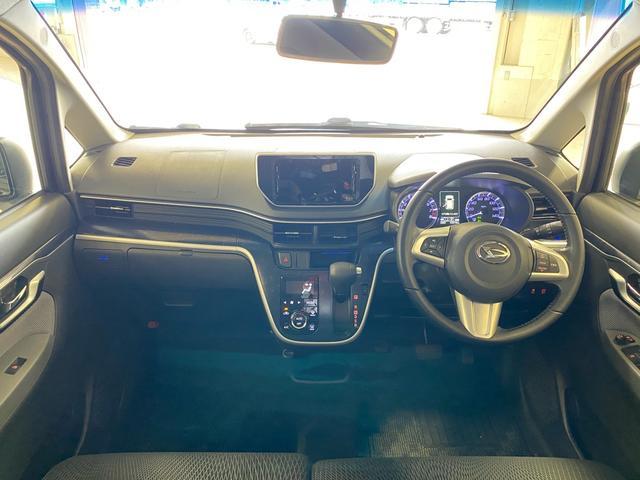 カスタム RS ハイパー LEDヘッドライト スマートキー&プッシュスタート エコアイドル 純正15インチアルミ(8枚目)