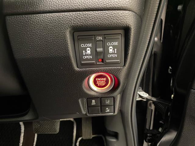 G・Lターボホンダセンシング 両側パワードア 社外ナビ&TV ドライブレコーダー ETC LEDヘッドライト(13枚目)