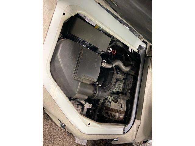 PZターボスペシャル 衝突被害軽減システム HID 純正14インチアルミ 両側パワードア シートヒーター スマートキー&プッシュスタート 電動格納ミラー(19枚目)