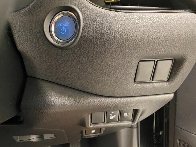 S LEDエディション トヨタセーフティーセンス LEDヘッドライト&LEDデイタイムランプ TRDエアロスポイラー シーケンシャルウィンカー 純正17インチアルミ 社外SDナビ&フルセグTV 電動パーキングブレーキ(16枚目)