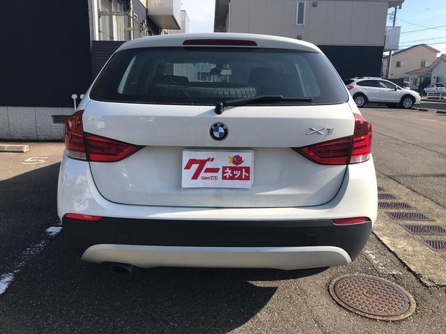 「BMW」「BMW X1」「SUV・クロカン」「福井県」の中古車3