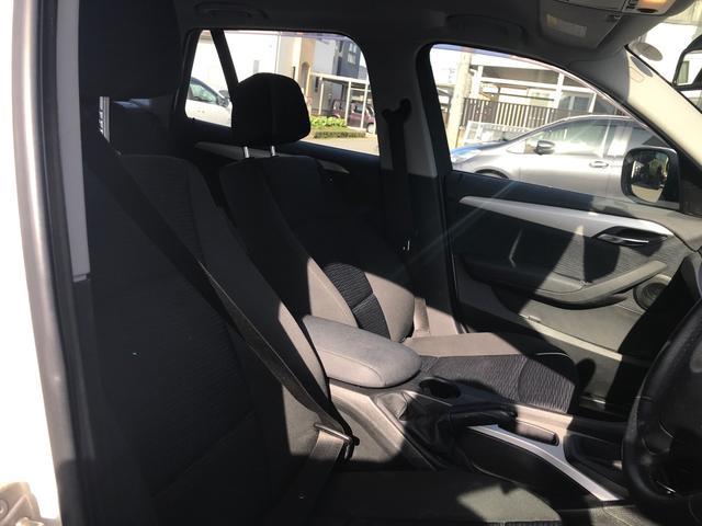 「BMW」「BMW X1」「SUV・クロカン」「福井県」の中古車5