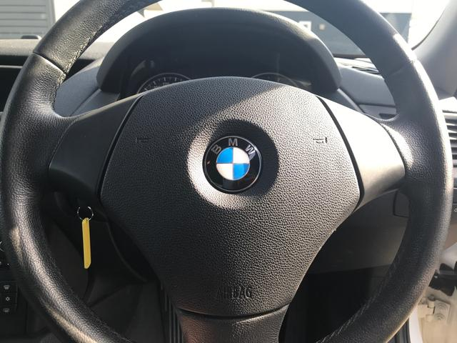 「BMW」「BMW X1」「SUV・クロカン」「福井県」の中古車13