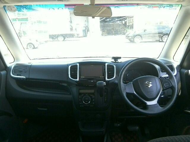 X レーダーブレーキサポートII装着車(9枚目)