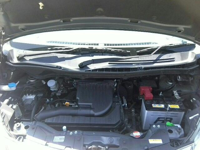 X レーダーブレーキサポートII装着車(15枚目)