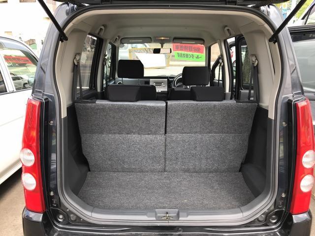 マツダ AZワゴン FX-Sスペシャル 軽自動車 コラム4AT エアコン アルミ