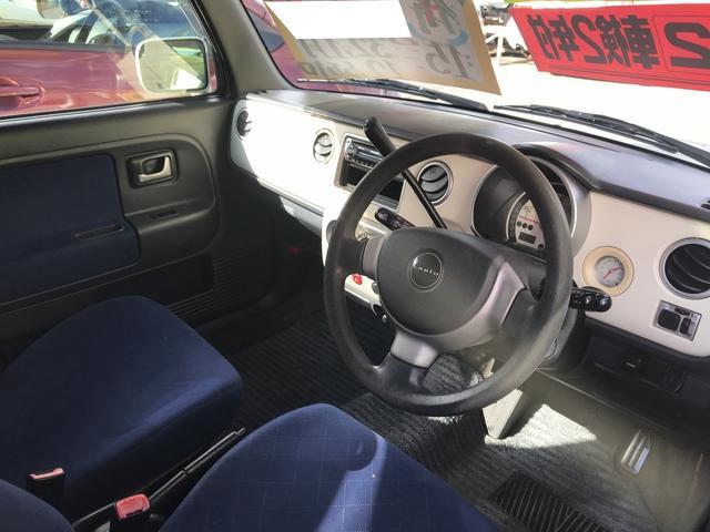 X 軽自動車 シルキーシルバーメタリック AT AC AW(6枚目)