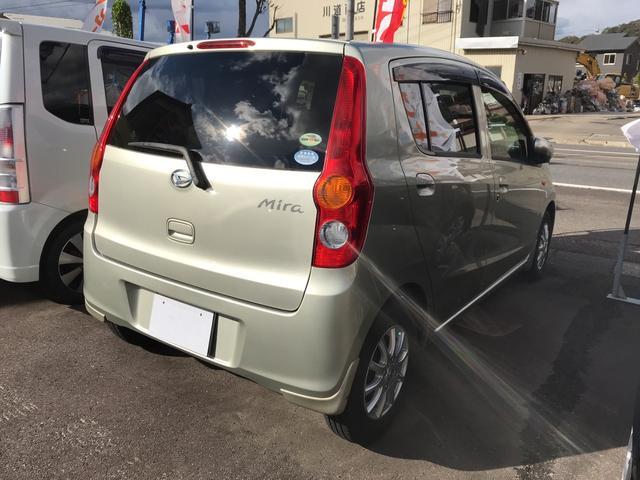 X 軽自動車 4WD シャンパンゴールドメタリック AT(5枚目)