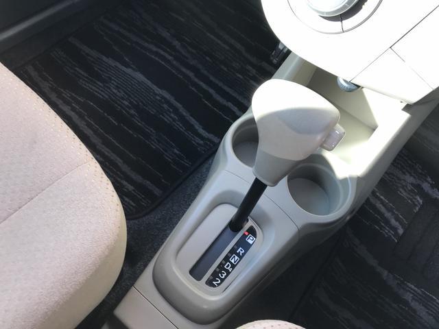 X 軽自動車 4WD シャンパンゴールドメタリック AT(16枚目)