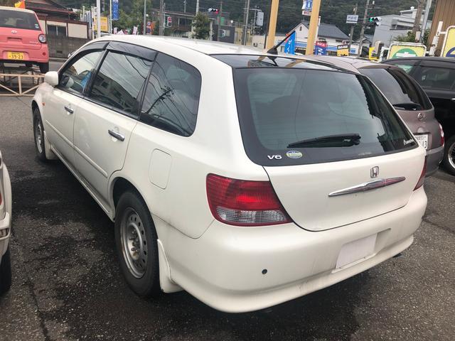 「ホンダ」「アヴァンシア」「ミニバン・ワンボックス」「福井県」の中古車4