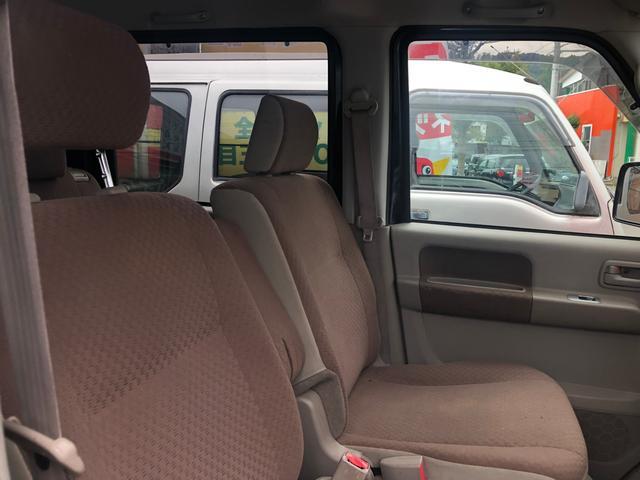 ジョインターボ 4WD CDデッキ キーレス 15インチAW(9枚目)