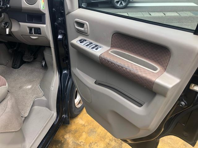 ジョインターボ 4WD CDデッキ キーレス 15インチAW(10枚目)