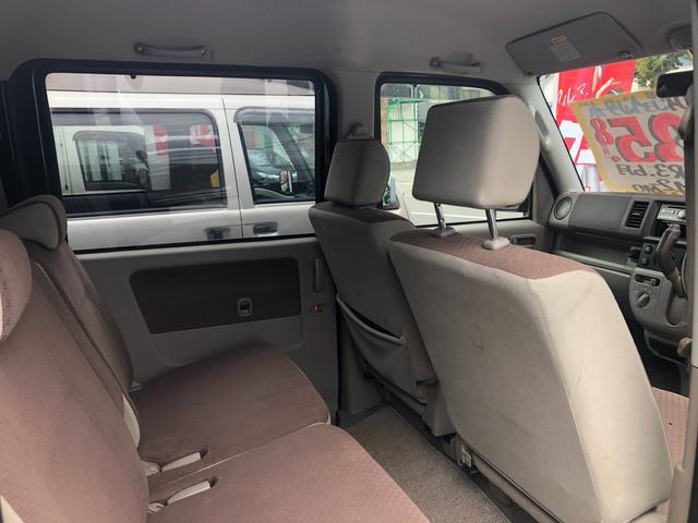ジョインターボ 4WD CDデッキ キーレス 15インチAW(12枚目)