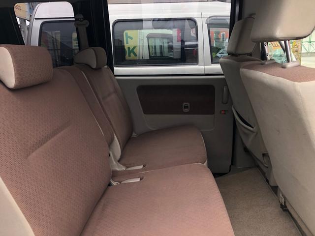 ジョインターボ 4WD CDデッキ キーレス 15インチAW(14枚目)