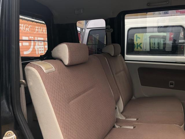 ジョインターボ 4WD CDデッキ キーレス 15インチAW(15枚目)