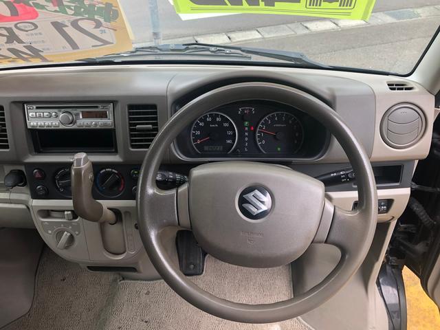 ジョインターボ 4WD CDデッキ キーレス 15インチAW(17枚目)