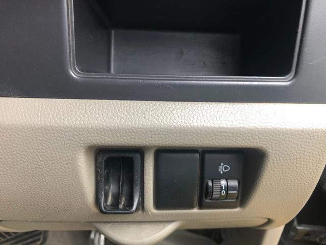 ジョインターボ 4WD CDデッキ キーレス 15インチAW(18枚目)