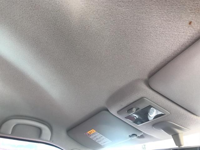 E FOUR ショコラティエ 軽自動車 4WD ベンチシート(20枚目)