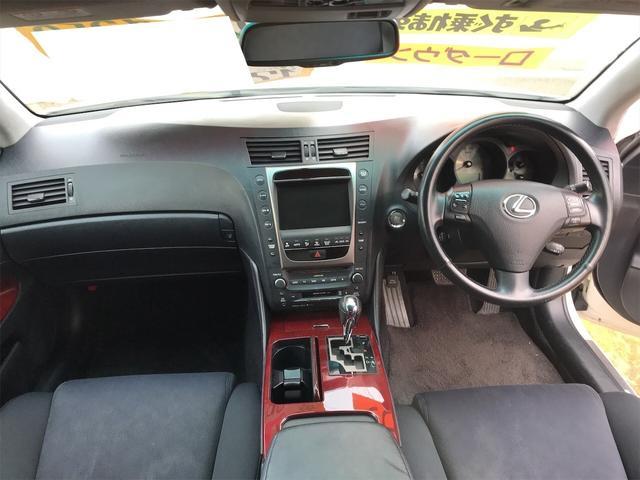 「レクサス」「GS」「セダン」「福井県」の中古車11