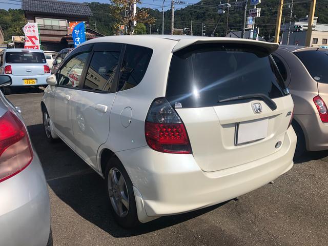 「ホンダ」「フィット」「コンパクトカー」「福井県」の中古車4