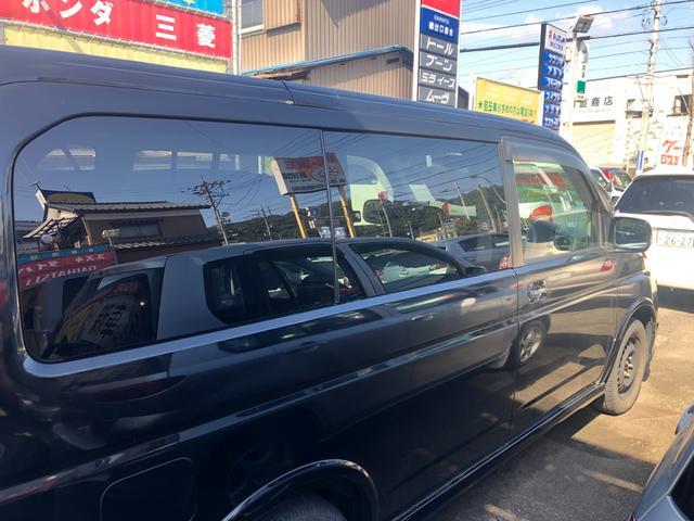 「ホンダ」「ステップワゴン」「ミニバン・ワンボックス」「福井県」の中古車3