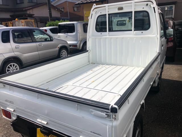 「スバル」「サンバートラック」「トラック」「福井県」の中古車7