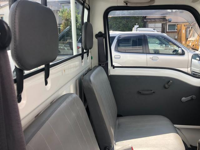 「スバル」「サンバートラック」「トラック」「福井県」の中古車10