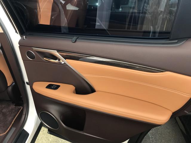 「レクサス」「RX」「SUV・クロカン」「福井県」の中古車16