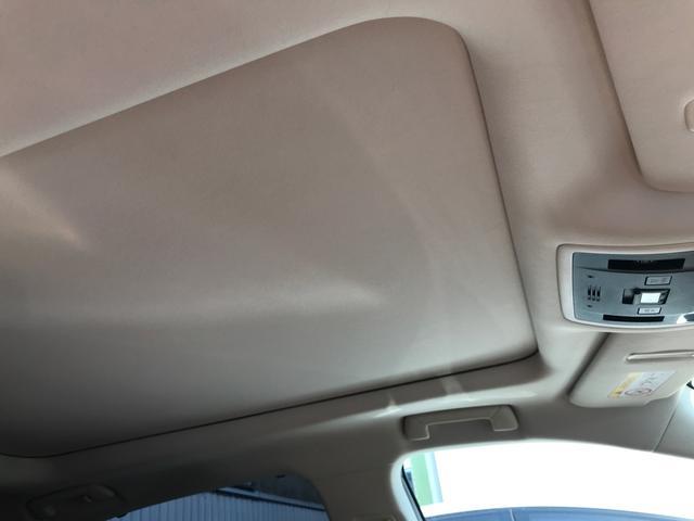 「レクサス」「RX」「SUV・クロカン」「福井県」の中古車21