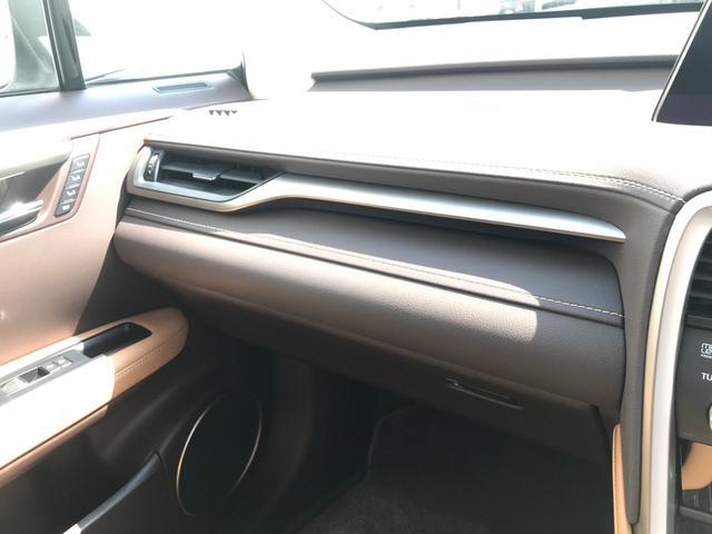 「レクサス」「RX」「SUV・クロカン」「福井県」の中古車29