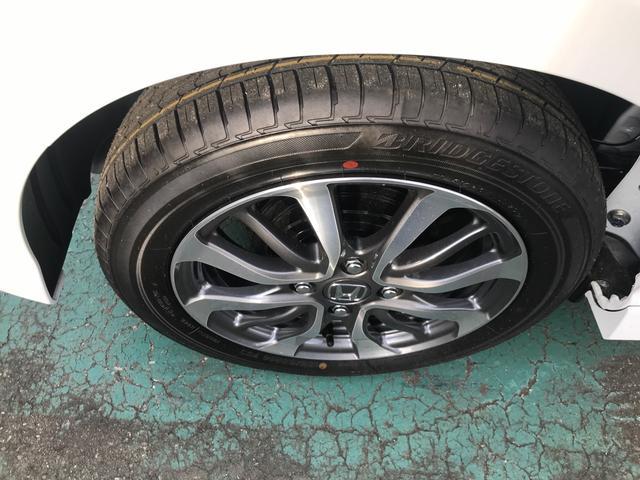L 新型 スマートキー クルーズコントロール 衝突被害軽減ブレーキ オートスライドドア クリアランスソナー アイドリングストップ(21枚目)