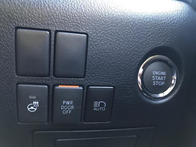 TOYOTAセーフティセンス搭載、安全性、機能性に優れたミニバンのKING♪♪