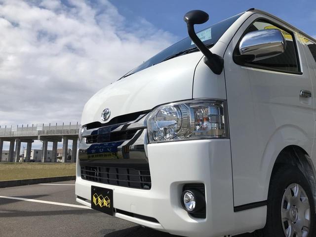 「トヨタ」「ハイエース」「その他」「福井県」の中古車15