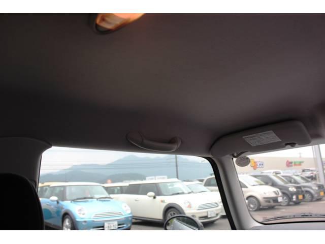 MINI MINI ワン セブン SEVEN専用シート ダッシュボード ホイール