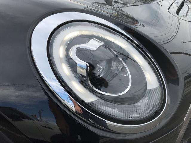 ジョンクーパーワークス クラブマン 4WD ナビ 革シート クルコン AT AW スマートキー オーディオ付 衝突被害軽減システム AC 修復歴無 バックカメラ 5名乗り(31枚目)