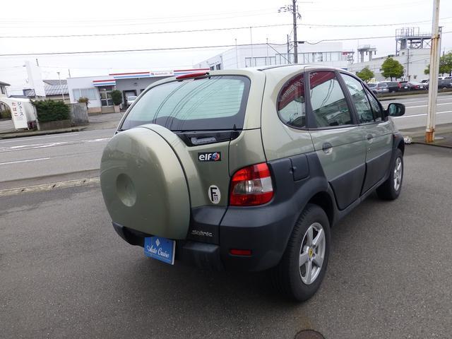 ルノー ルノー セニック RX4