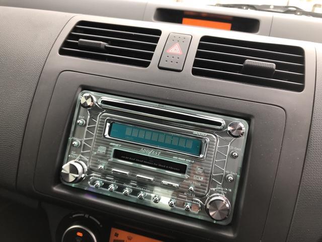 1.3XG 4WD Sヒーターオーディオ付 コンパクトカー(19枚目)