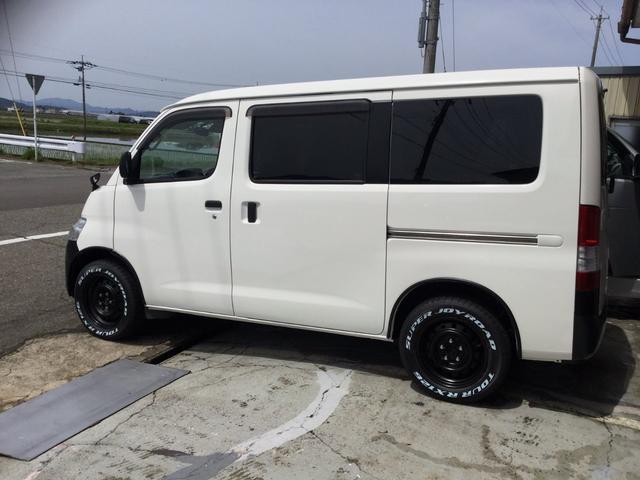 「トヨタ」「タウンエースバン」「その他」「福井県」の中古車5