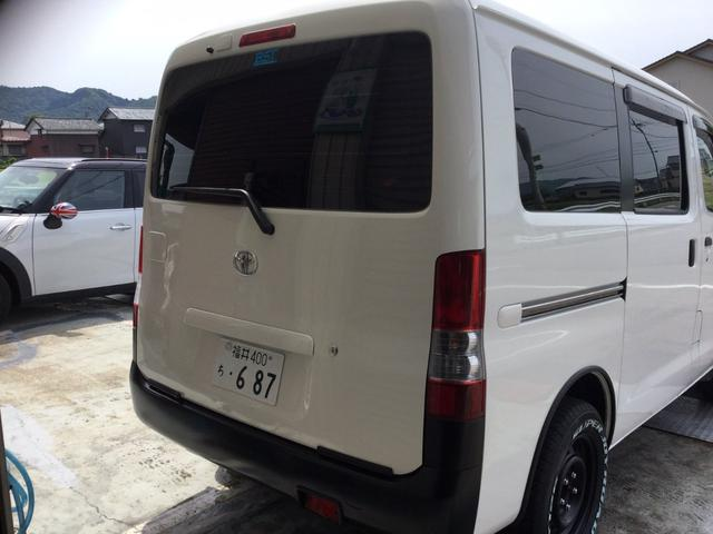「トヨタ」「タウンエースバン」「その他」「福井県」の中古車7