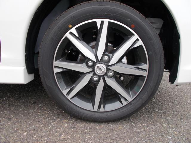 ハイウェイスターX プレミアムセレクション 4WD(15枚目)