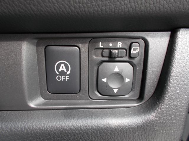 ハイウェイスターX 《4WD》(9枚目)