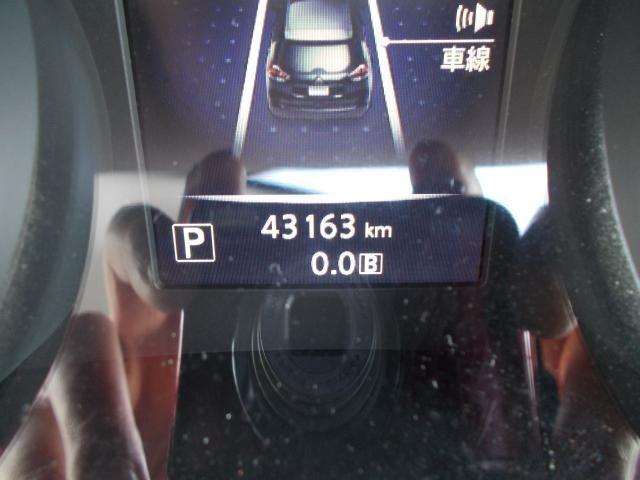 距離44000kmですが内容外装がきれいな車です☆