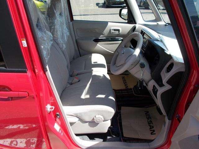 X Vセレクション+セーフティ2 《4WD》(8枚目)